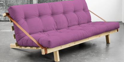 Adjustable sofa Karup Jump 130×190