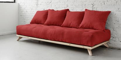 Sofabed Karup Senza 90×200