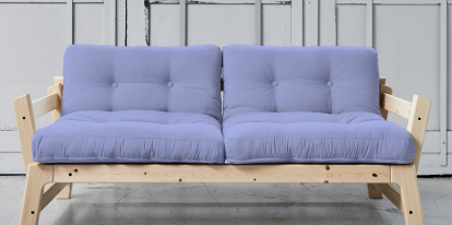 Sofa Wood 130x200