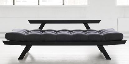 Sofa für kleine Räume Bebop