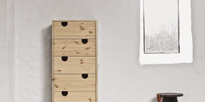 Chest of drawers House